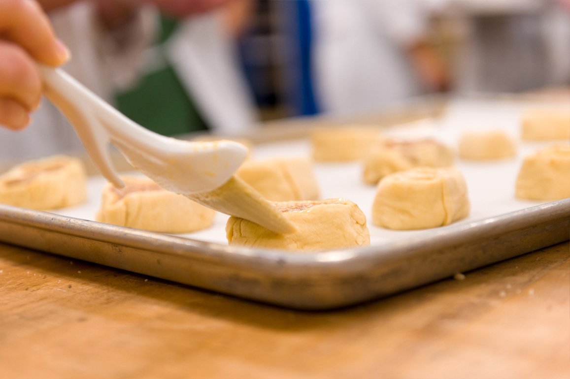 Baking Basics Webinar Series