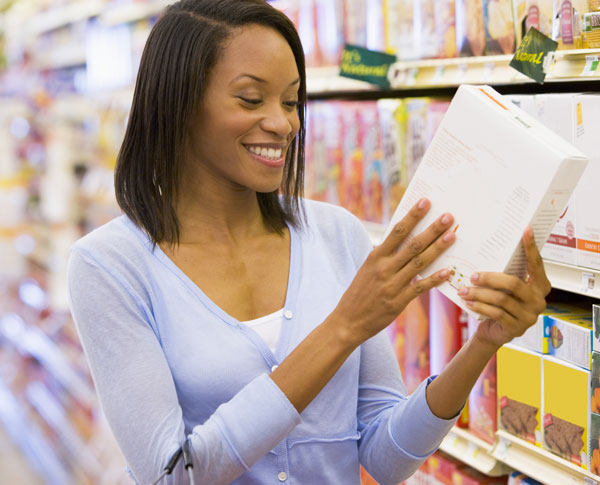 Making the Transition to FDA's New Nutrition Facts Label Webinar