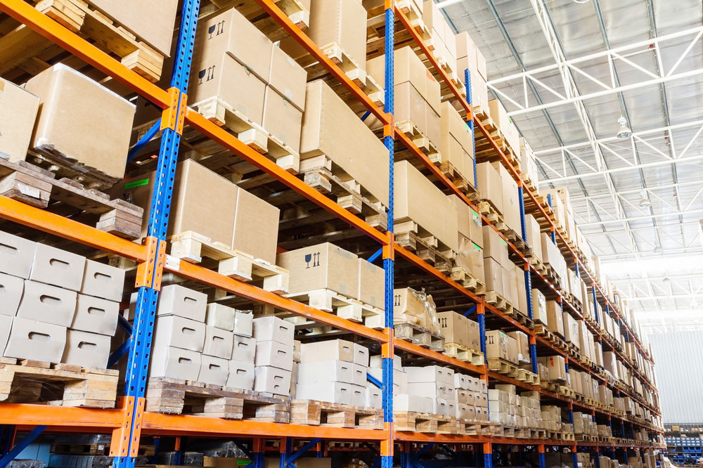 Food Protection for Warehouses and Distribution Centers Webinar Series