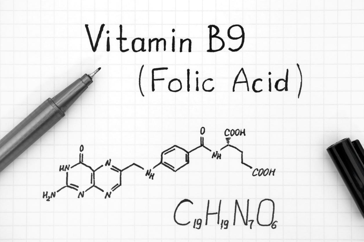 Tip of the Week: All About B Vitamins