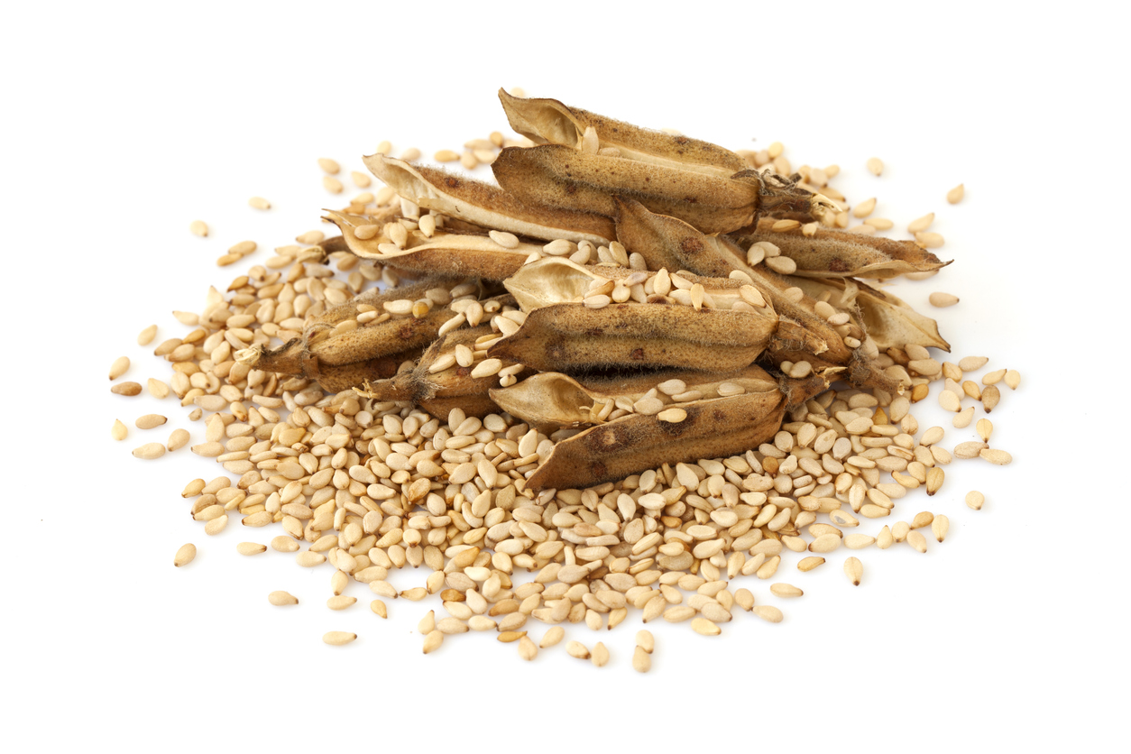 Questions Remain on Sesame Allergies and Food Labeling in the US