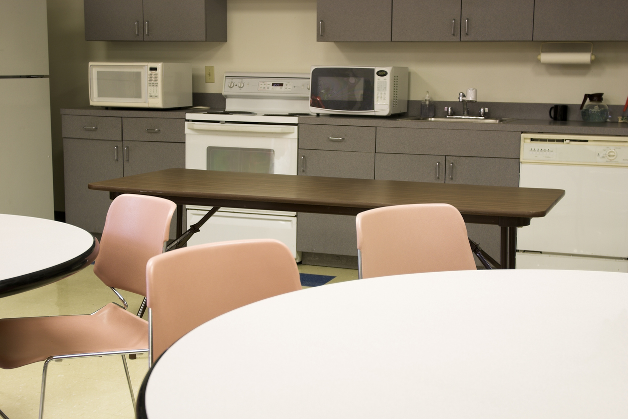 Tip of the Week: Monitoring Employee Break Rooms For Pests