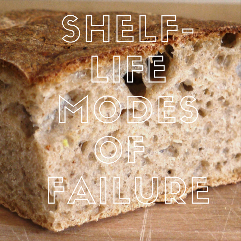 Tip of the Week: Shelf-Life Modes of Failure