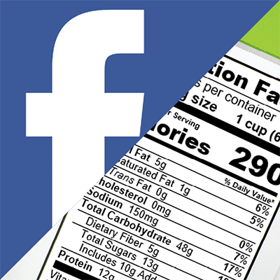 5 Reasons You Should Be Transitioning to FDA's New Labeling Regulations Now Facebook Live Q&A