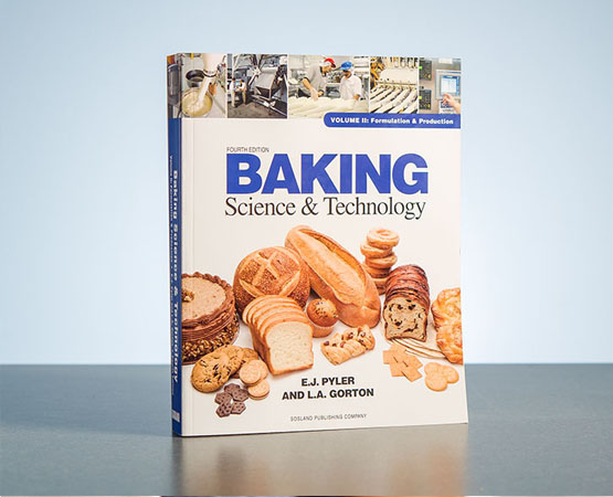 Baking Science and Technology