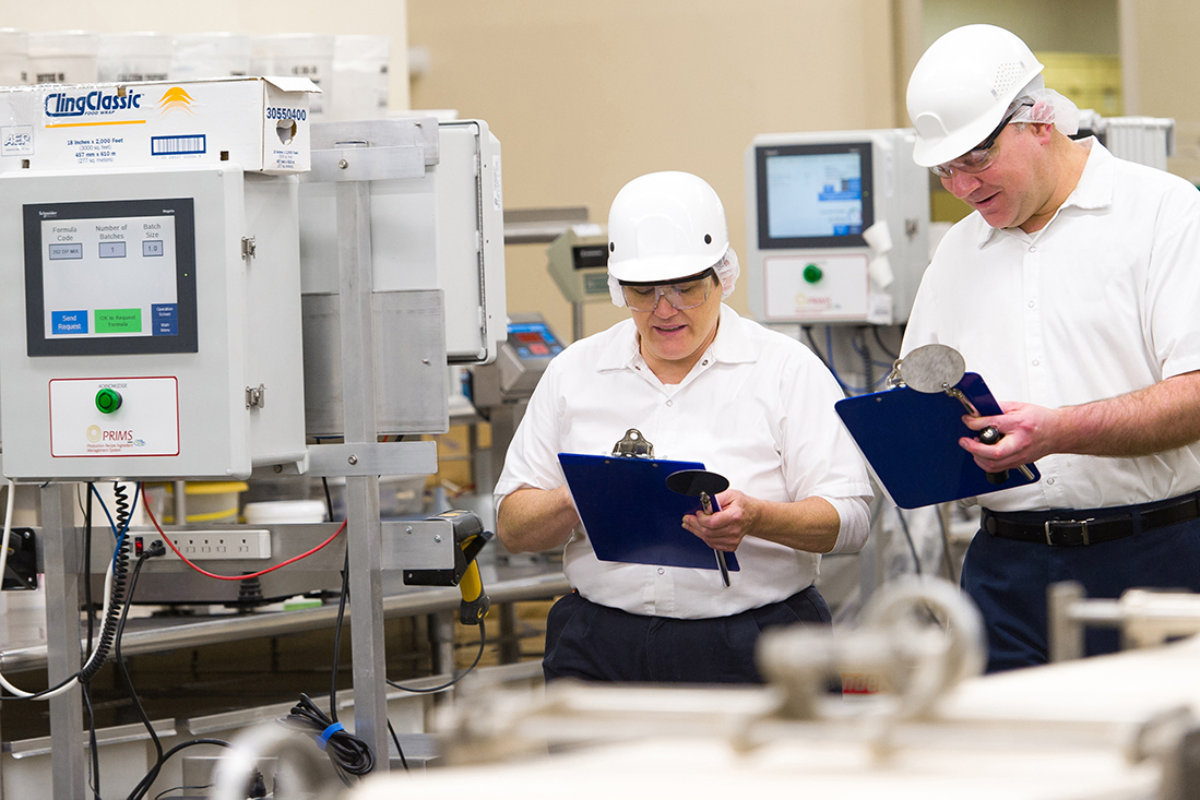 HACCP Integration for FSMA Compliance