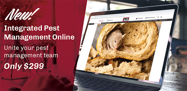 New! Integrated Pest Management Online