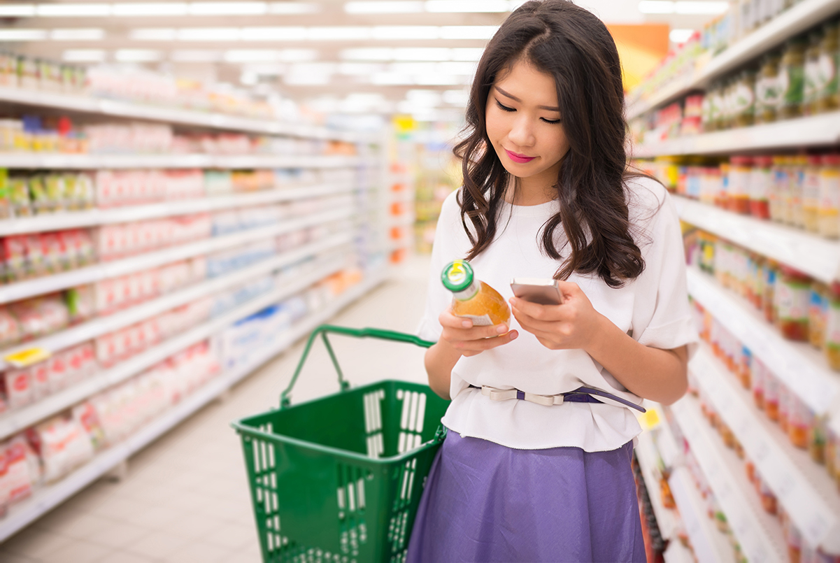Specializations: Advanced Labeling of FDA Regulated Foods
